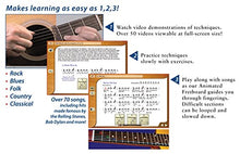eMedia Teach Yourself Classical Guitar Pack (Nylon-String)