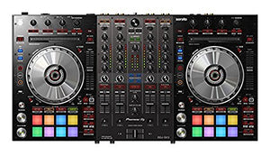 Pioneer PERFORMANCE DJ CONTROLLER DDJ-SX3【Japan Domestic genuine products】【Ships from JAPAN】