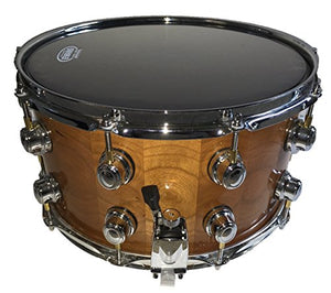 14x8 Custom Cherry Snare Drum
