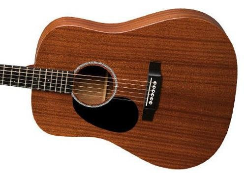 Martin DRS1 Dreadnought - Left Hand