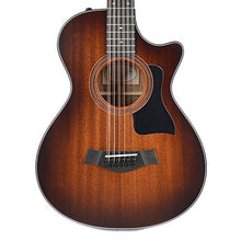 Taylor 362ce Grand Concert 12-Fret 12-String Acoustic-Electric Guitar
