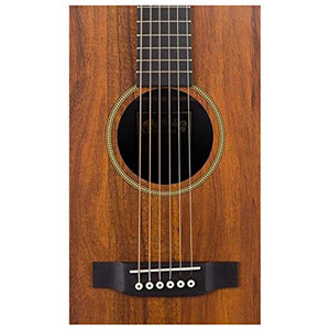 Martin DXK2AE Acoustic Electric Guitar