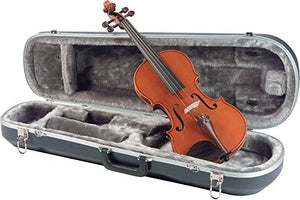 Yamaha Standard Model AV5 violin outfit 1/2 Size Abs Case