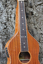 Imperial Royal Hawaiian Limited Edition Weissenborn Style Lap Steel Guitar