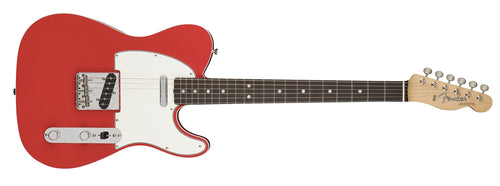 Fender American Original '60s Telecaster Electric Guitar (Fiesta Red)