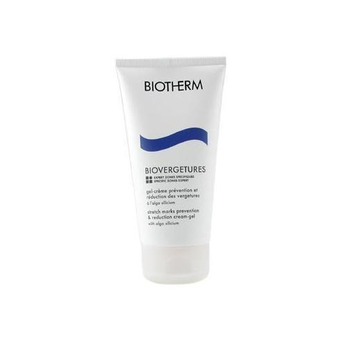 Biovergetures Stretch Marks Prevention And Reduction Cream Gel 150ml/5oz