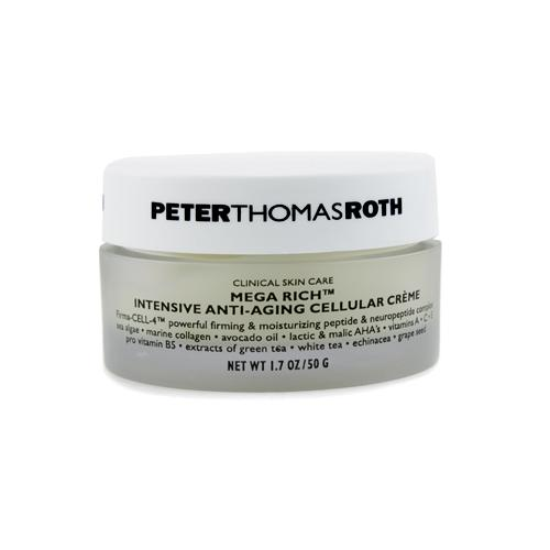 Mega Rich Intensive Anti-Aging Cellular Creme 50g/1.7oz