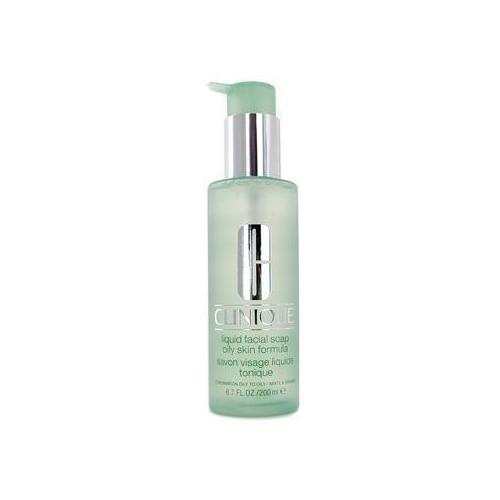 Liquid Facial Soap Oily Skin Formula 200ml/6.7oz