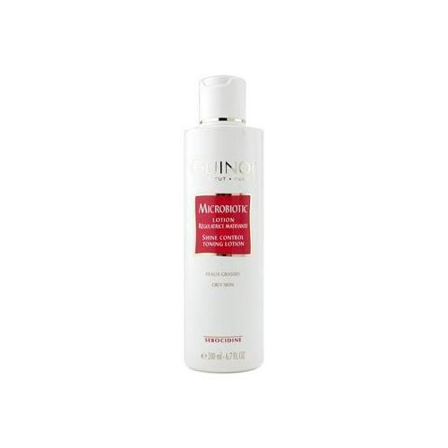 Microbiotic Shine Control Toning Lotion (For Oily Skin) 200ml/6.7oz