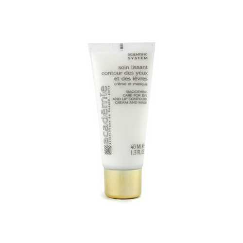 Scientific System Smoothing Care for Eye & Lip (Unboxed) 40ml/1.3oz