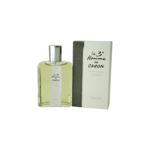 LE 3RD CARON by Caron (MEN)