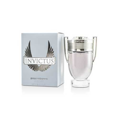 Invictus Eau De Toilette Spray 150ml/5.1oz