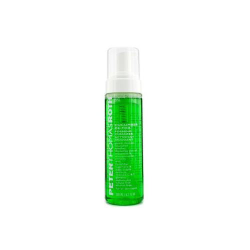 Cucumber De-Tox Foaming Cleanser 200ml/6.7oz