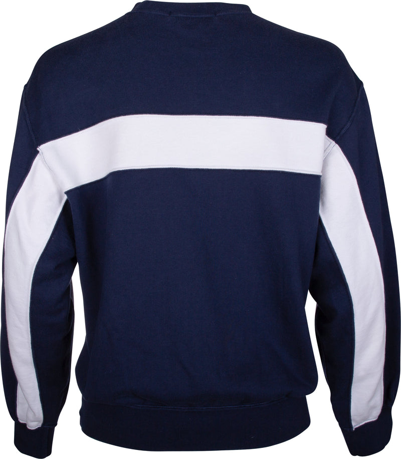 Christian Dior Navy Sports Sweatshirt