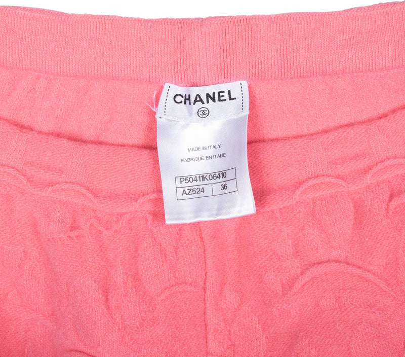 Chanel Fall 2014 Runway Supermarket Pants