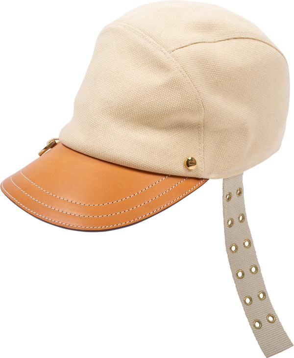 Christian Dior Street Chic Diorissimo Pouch Hat