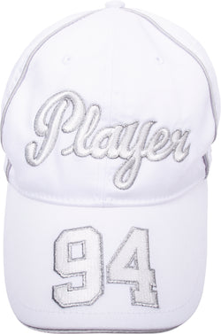 Dolce & Gabbana Player 94 Hat