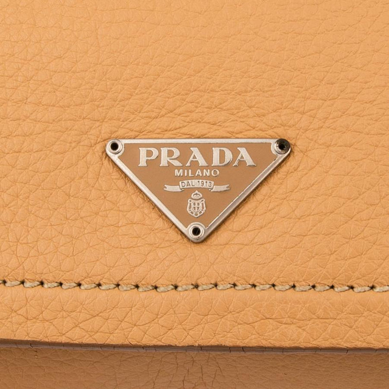 Prada Spring 2003 Runway Metal Swing Bag