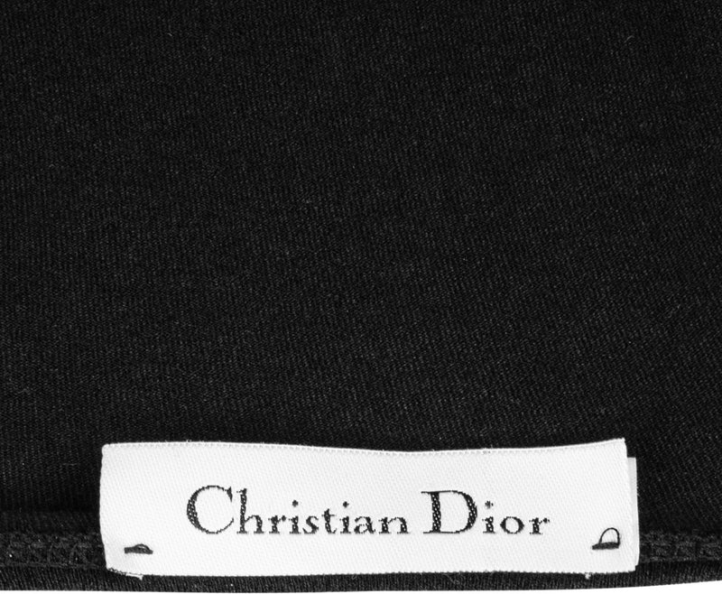 Christian Dior Black J'Adore Dior One-Piece