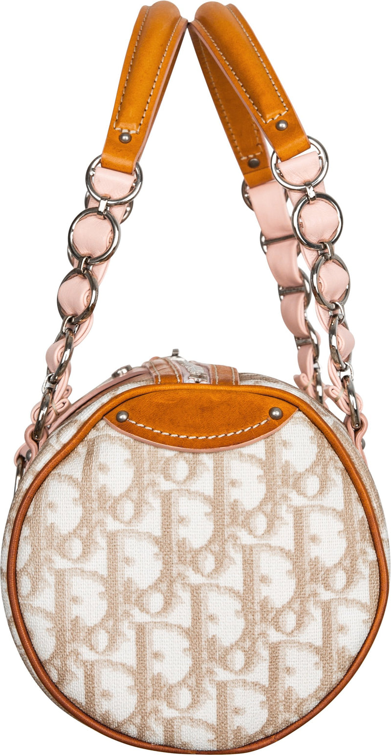 Christian Dior Spring 2006 Romantique Diorissimo Bag