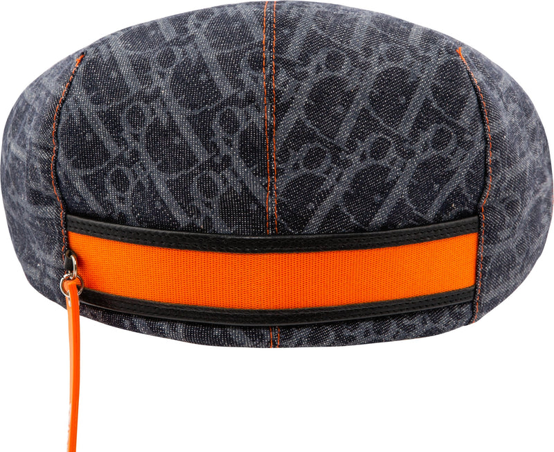 Christian Dior Diorissimo Flight Hat