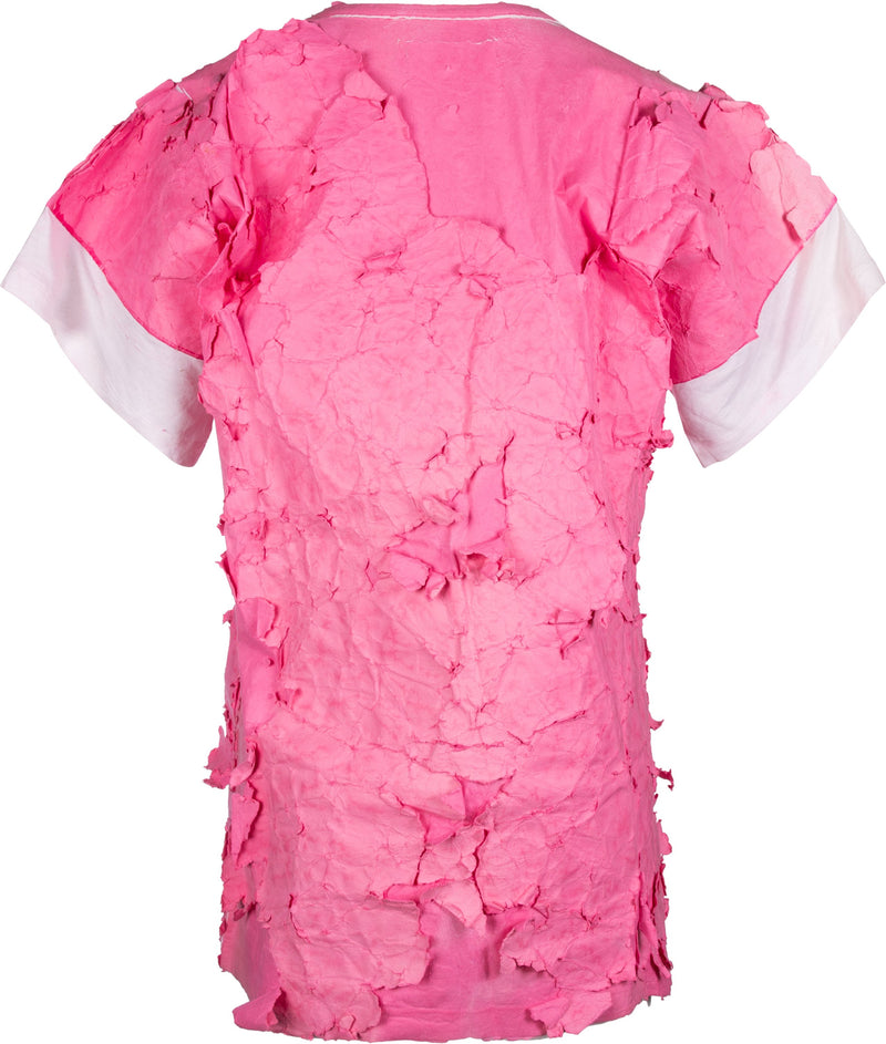 Maison Martin Margiela Runway Paper Dress