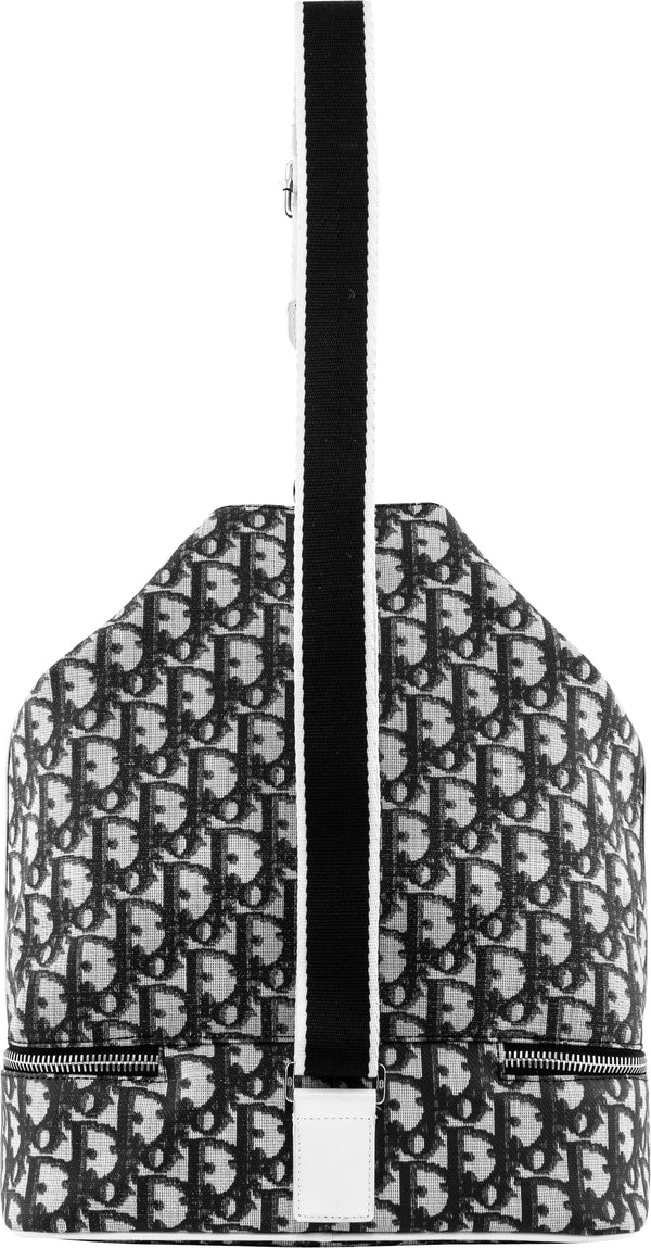 Christian Dior Fall 2001 Diorissimo Backpack
