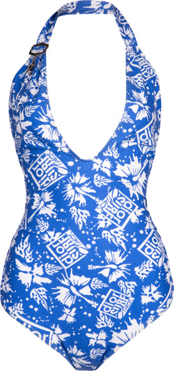 Christian Dior Surf Chick One-Piece