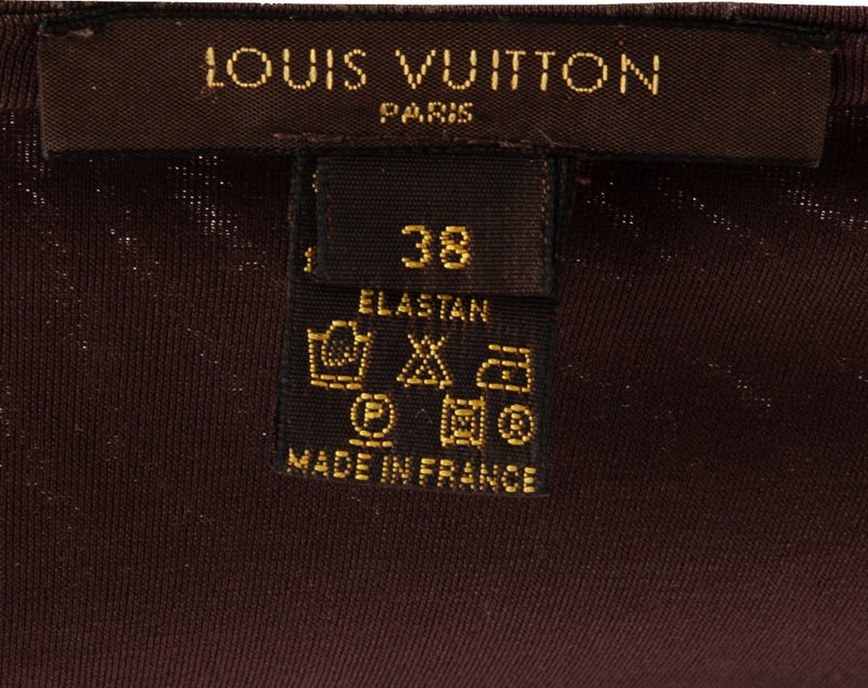 Louis Vuitton Monogram Bikini