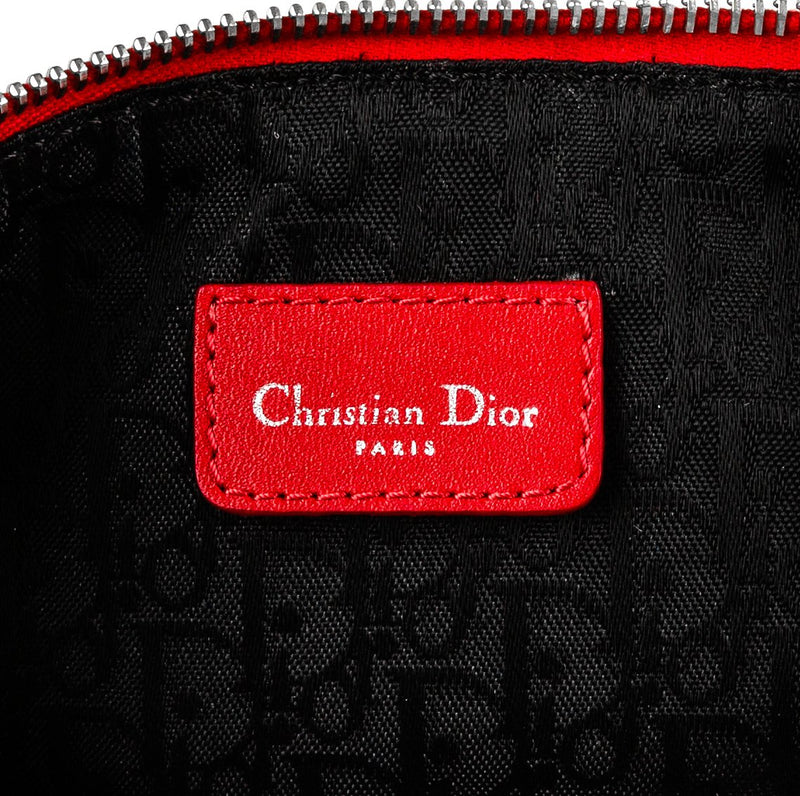 Christian Dior Hardcore Dior Limited Edition Mini Saddle Bag