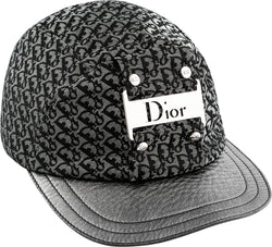 Christian Dior Spring 2002 Street Chic Diorissimo Hat