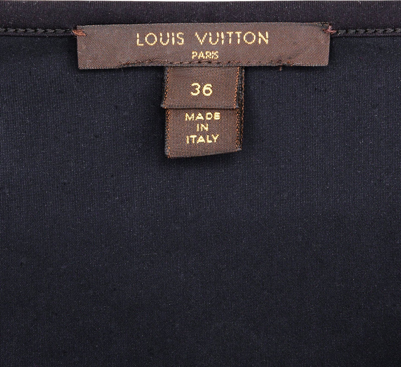Louis Vuitton Monogram Chevron Bikini