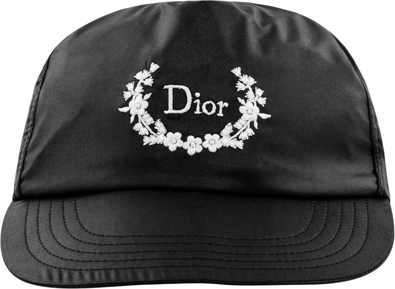 Christian Dior Fall 2004 Golf Collection Embroidered Cap