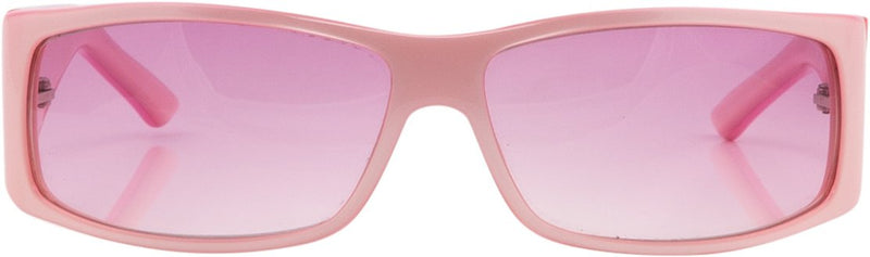 Christian Dior Your Dior 2 Pink Logo Sunglasses