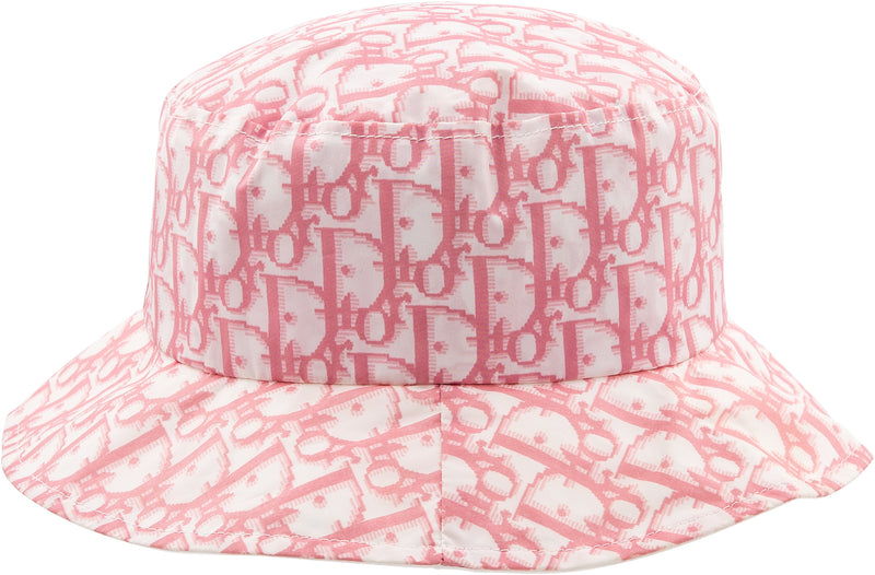 Christian Dior Diorissimo Girly Bucket Hat