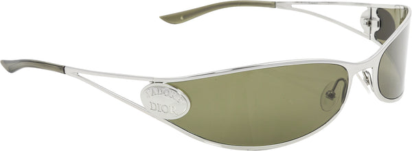 Christian Dior J'Adore Logo Polarized Sunglasses