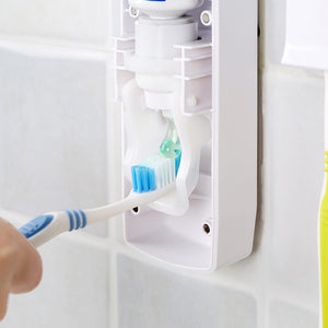 OLET Automatic Toothpaste Dispenser