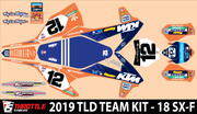 2019 TLD RACE TEAM