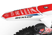 HONDA INDY GRAPHIC KIT
