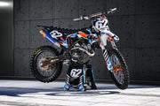 KTM LIQUID GRAPHIC KIT