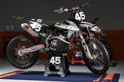 2020 TLD RACE TEAM SPECIAL EDITION - BLACK/GRAY