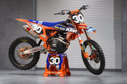 2020 TLD RACE TEAM