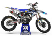2020 TLD RACE TEAM SPECIAL EDITION - GRAY/ BLUE