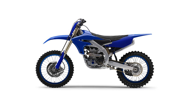 19-20 YZ250F/ 18-20 YZ450F BLUE FULL PLASTIC KIT - ACERBIS