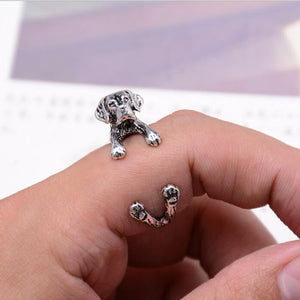 Cocker Spaniel Ring