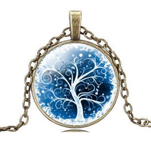 Load image into Gallery viewer, Life Tree Pendant