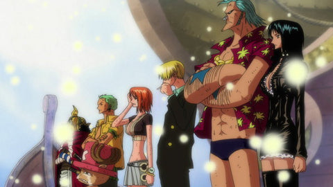 One Piece 312 Vostfr