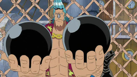 One Piece 311 Vostfr