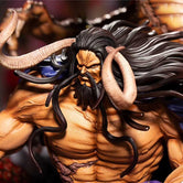 Figurine Résine Monster KAIDO
