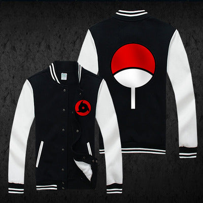 Sweat Shirt Sharingan Uchiwa